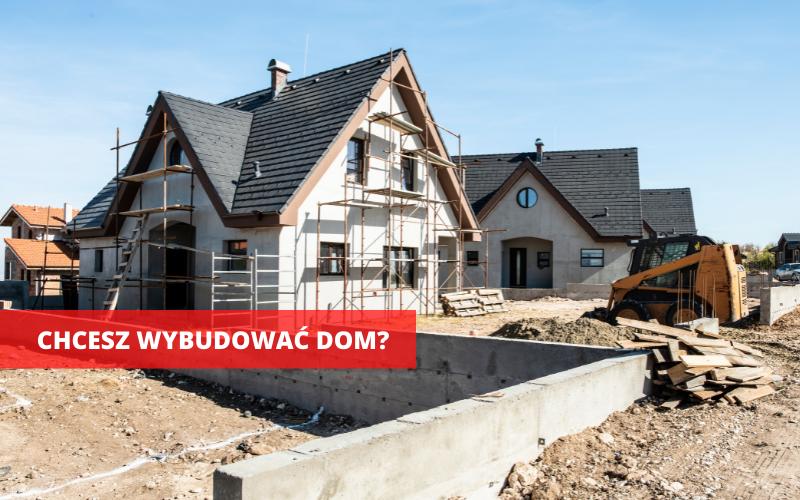Ząbkowice Śląskie: Planujesz budowę domu?  - Zdjęcie główne