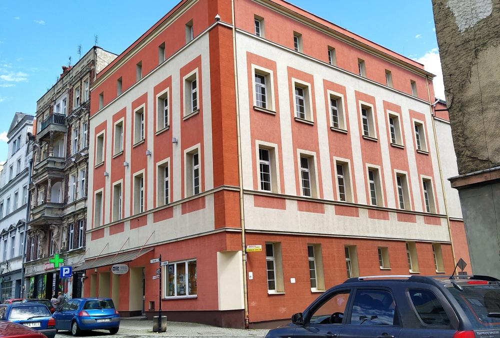 Nadajnik na dachu Ząbkowickiego Ośrodka Kultury? Jednak nie - Zdjęcie główne
