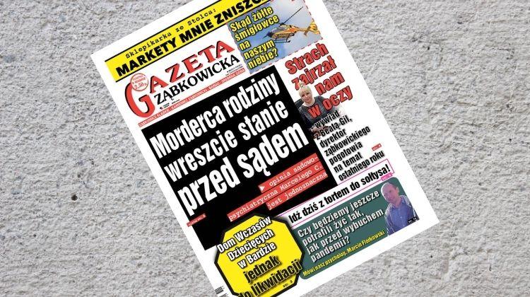 """""""Gazeta Ząbkowicka"""" z czwartku, 11 marca - Zdjęcie główne"""