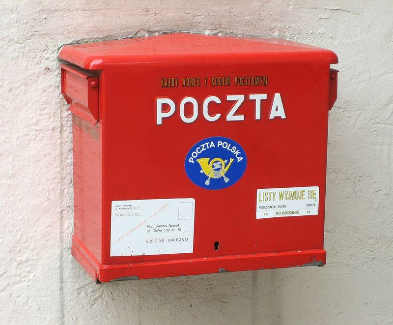 Gmina Stoszowice. Agent pocztowy okradł Pocztę Polską - Zdjęcie główne