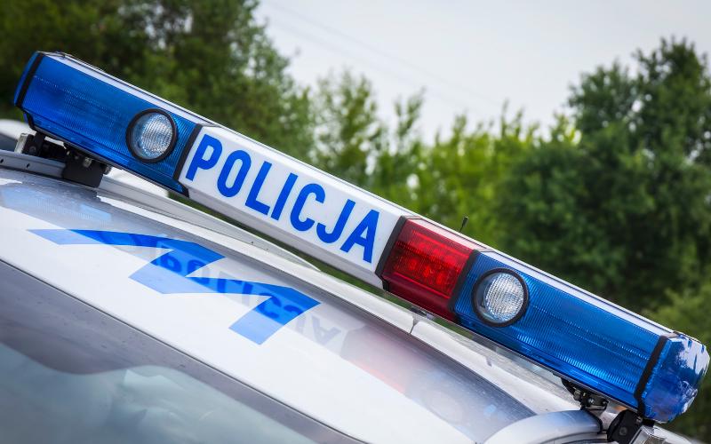Ząbkowice Śląskie: Śmiertelny wypadek na DK8. Mężczyzna zginął na miejscu - Zdjęcie główne