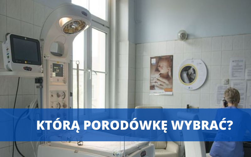 Powiat Ząbkowicki: Która porodówka jest najlepsza? - Zdjęcie główne