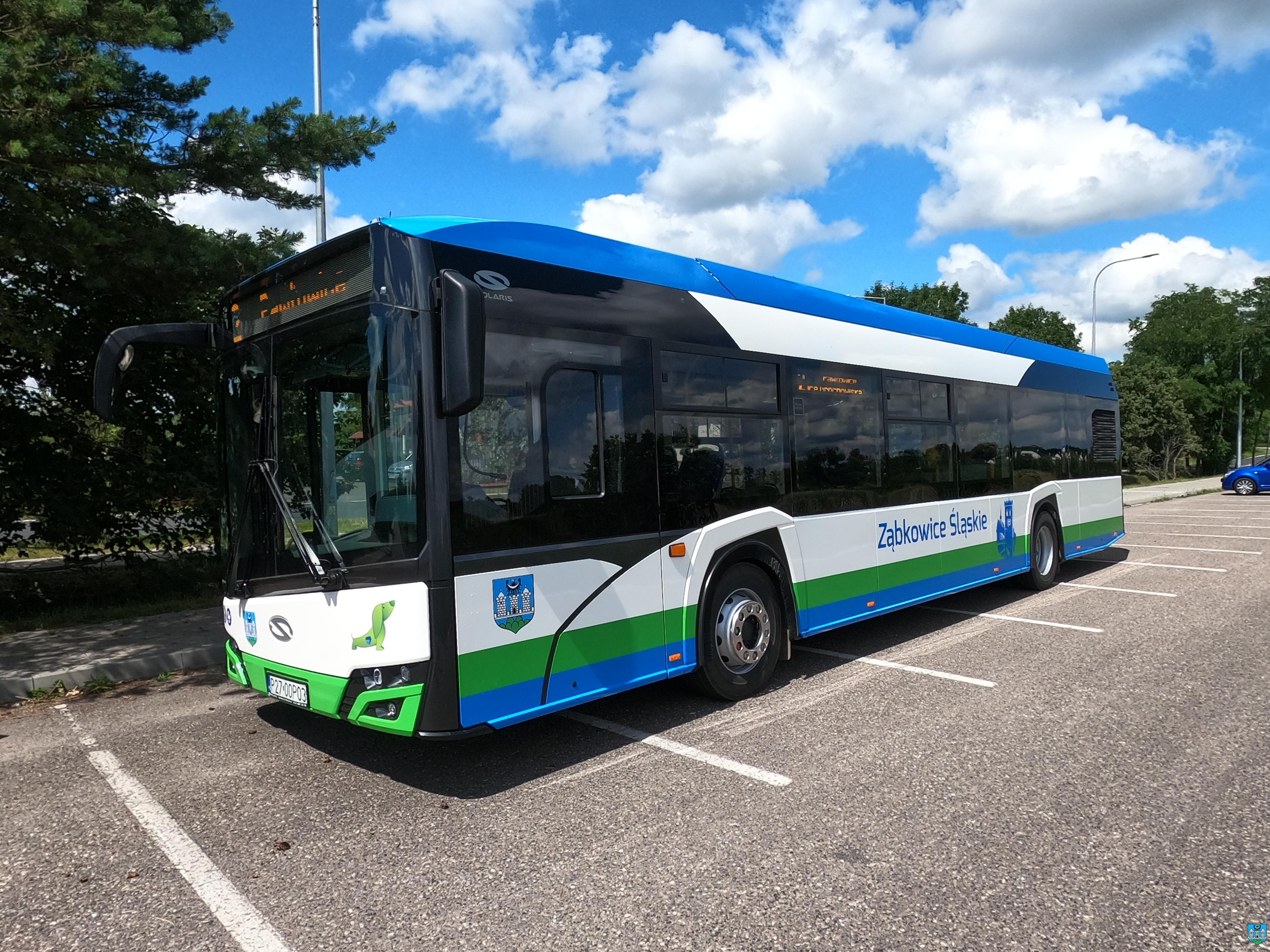 Ząbkowice Śląskie: Sprawdź, rozkład jazdy autobusów - Zdjęcie główne