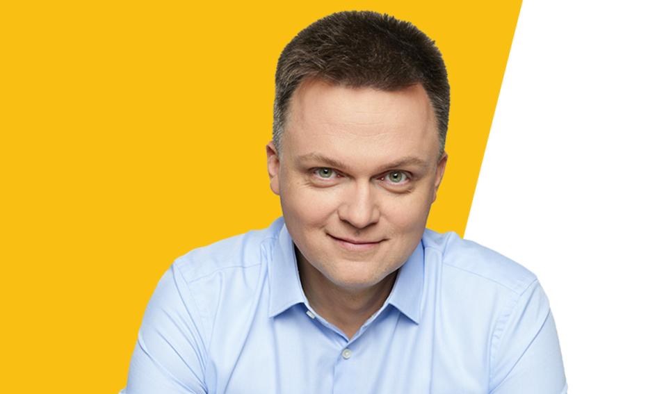 Szymon Hołownia odwiedzi Kłodzko  - Zdjęcie główne
