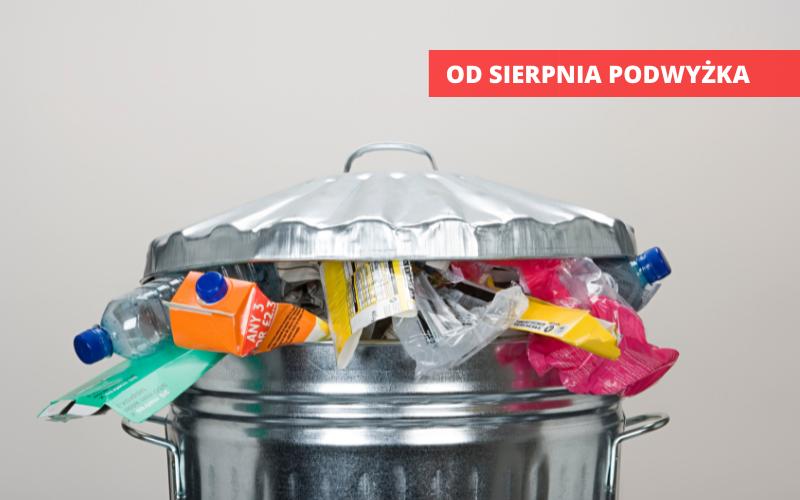 Gmina Złoty Stok: Zapłacą więcej za śmieci - Zdjęcie główne