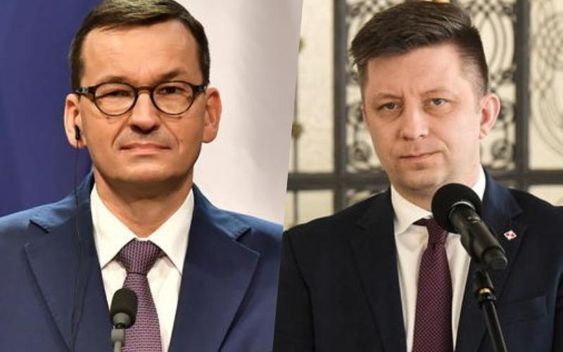 Kamieniec Ząbkowicki: Premier i Minister honorowymi obywatelami miasta - Zdjęcie główne