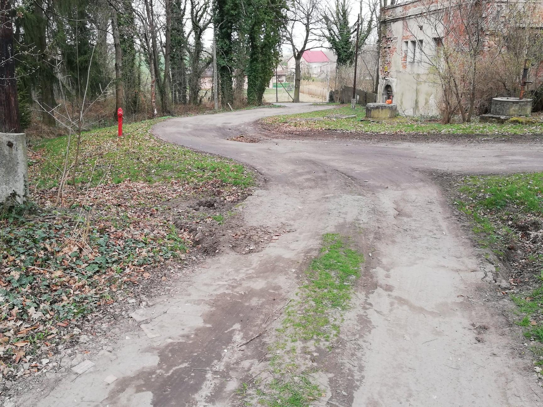 W tym roku przebudują drogę w Kalinowicach  - Zdjęcie główne