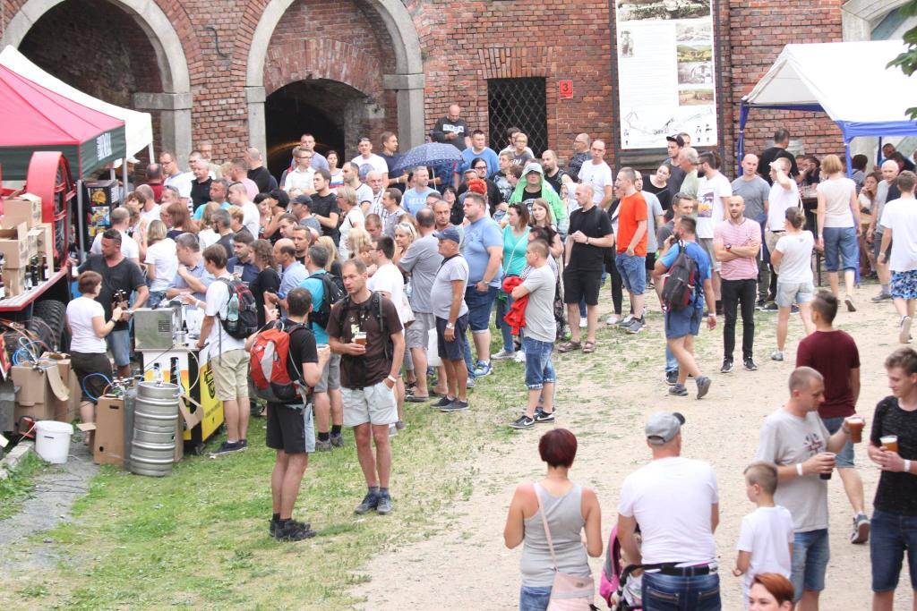 Festiwal odbędzie się mimo pożaru - Zdjęcie główne