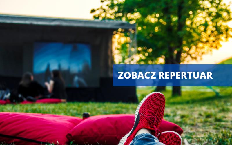 Ziębice: Kino plenerowe - sprawdź repertuar - Zdjęcie główne
