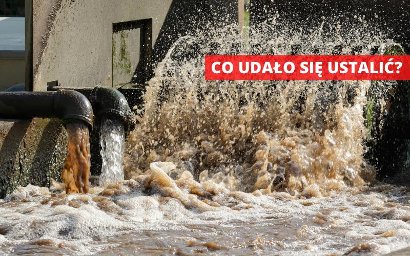 Ząbkowice Śląskie: Nowe fakty ws. płodu znalezionego w oczyszczalni - Zdjęcie główne