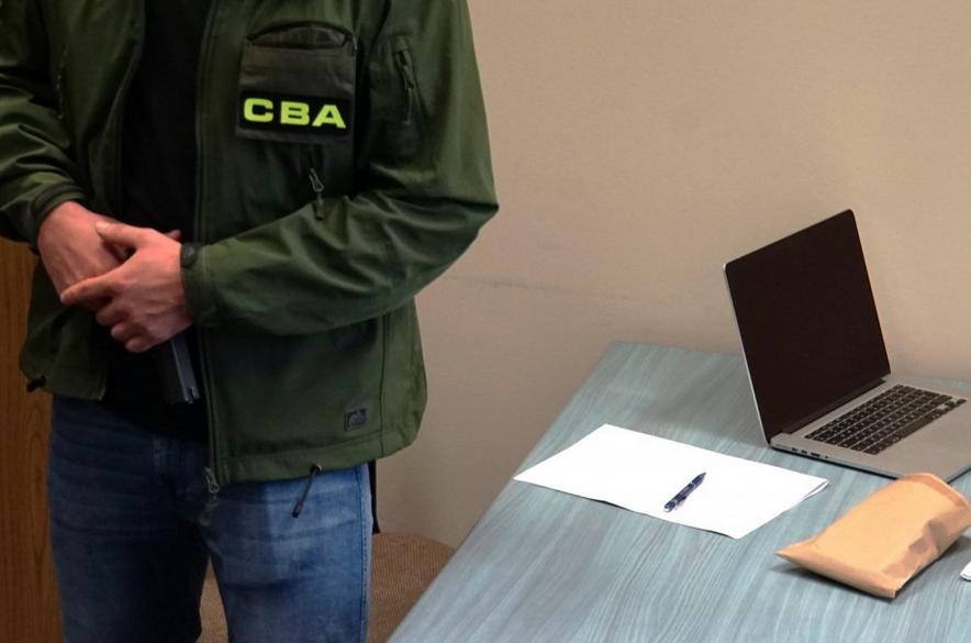CBA kontroluje gminę Ziębice - Zdjęcie główne