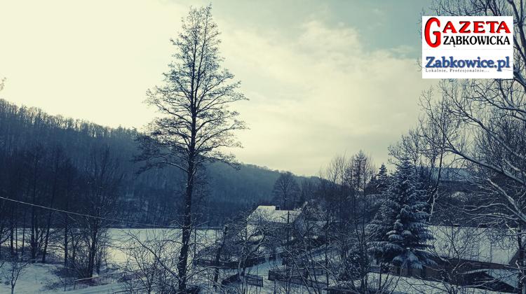 Zima w obiektywach… - Zdjęcie główne