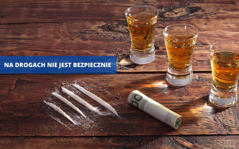 Ząbkowice Śląskie: Jechał na potrójnym gazie? - Zdjęcie główne