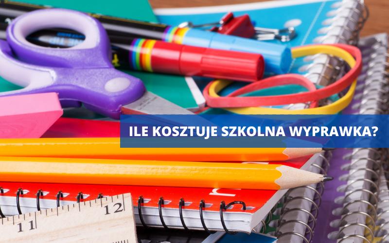 Ząbkowice Śląskie: Ile kosztuje szkolna wyprawka? - Zdjęcie główne