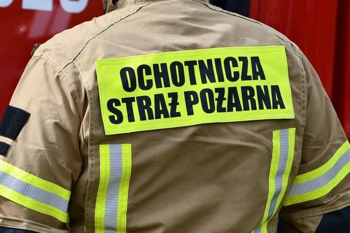 Powiat Ząbkowicki: Kasa dla strażaków z OSP - Zdjęcie główne