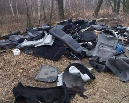 Gmina Złoty Stok: Mieszkańcy zapłacą prawie 5 tysięcy za posprzątanie śmieci  - Zdjęcie główne