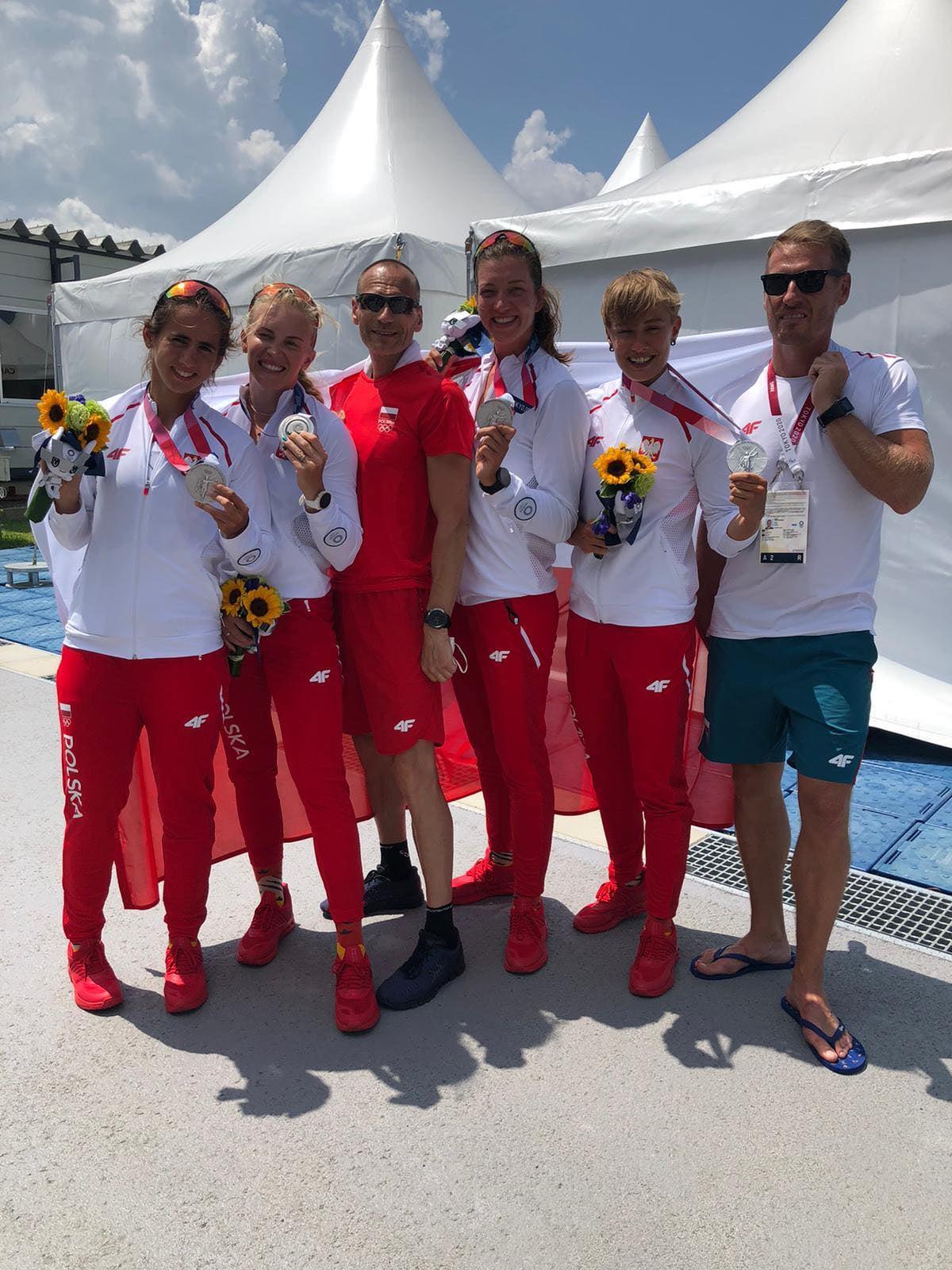Ząbkowice Śl. Rafał Kuczera na Igrzyskach Olimpijskich w Tokio - Zdjęcie główne