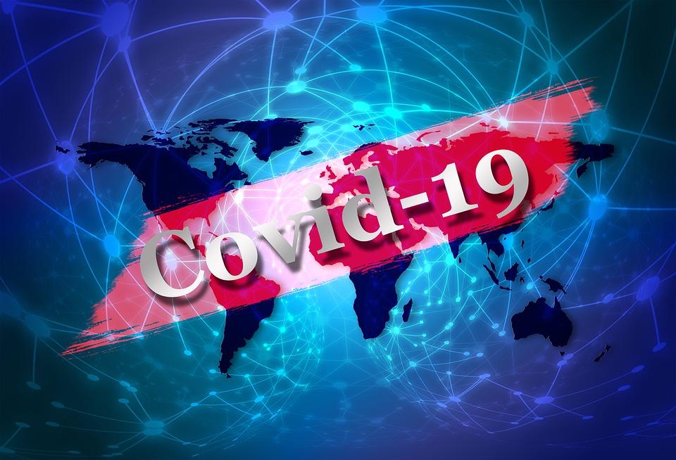 Koronawirus - Zdjęcie główne