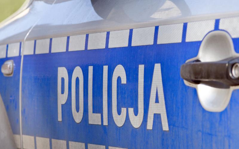 Ząbkowice Śląskie: Zderzenie dwóch aut na skrzyżowaniu ul. Cukrowniczej z Kamieniecką  - Zdjęcie główne