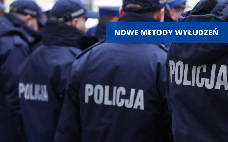 Powiat Ząbkowicki: Policja ostrzega! - Zdjęcie główne