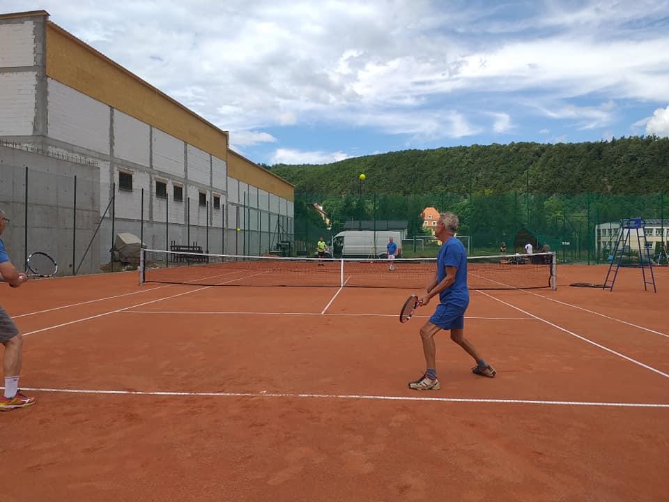 Bardo: Korty tenisowe wkrótce otwarte - Zdjęcie główne