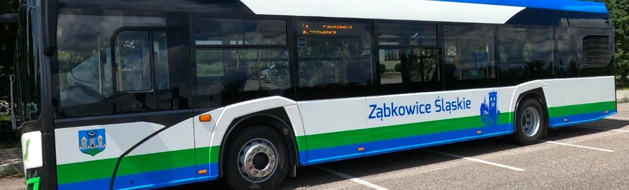 Gmina Ząbkowice Śl. Za 6 milionów złotych kupią autobusy - Zdjęcie główne