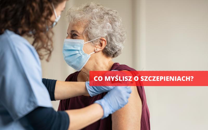Powiat Ząbkowicki: Kto dostanie trzecią dawkę szczepionki? - Zdjęcie główne