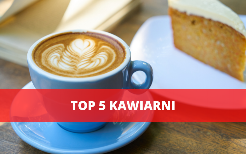 Ząbkowice Śląskie: TOP 5 miejsc na kawę i lody [RANKING] - Zdjęcie główne