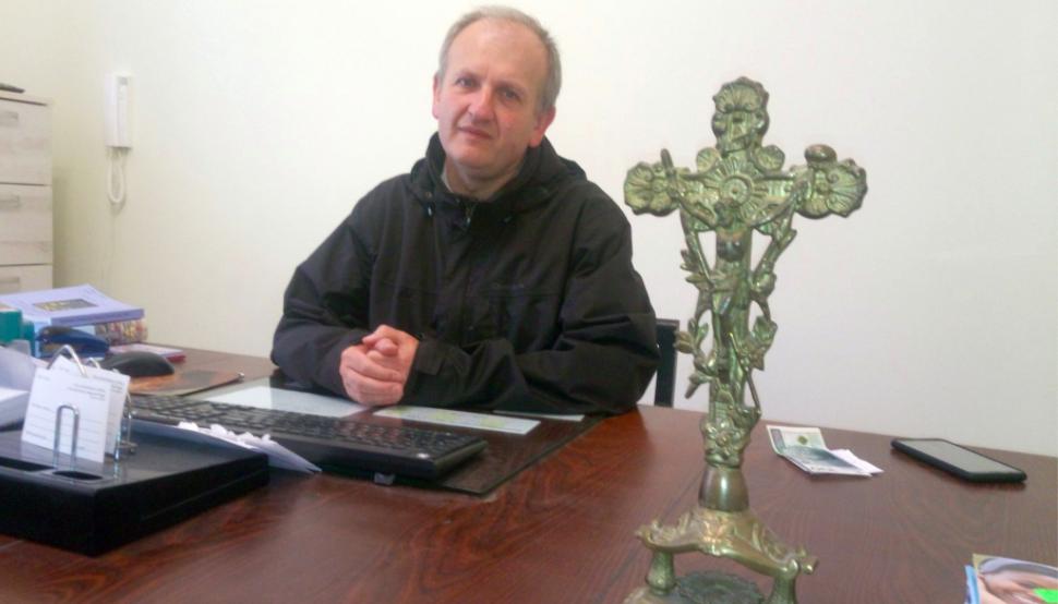 Ksiądz ze św. Anny zbiera podpisy za wypowiedzeniem konwencji chroniącej kobiety - Zdjęcie główne
